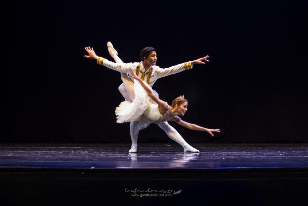 The Sleeping Beauty Ballet 3